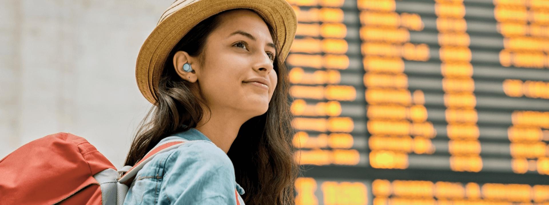 Panasonic In-Ear True Wireless