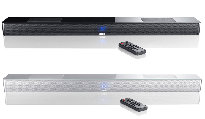 Canton Smart Soundbar 10
