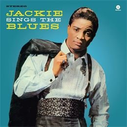 Inakustik LP Wilson Jackie / Jackie Sings The blues
