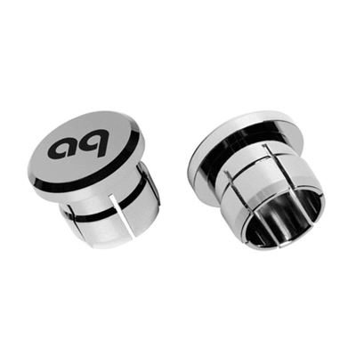 Audioquest XLR Output Noise-Stopper Caps