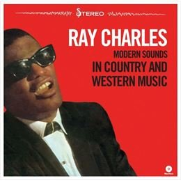 Inakustik LP Charles, Ray: Modern Sounds In Country