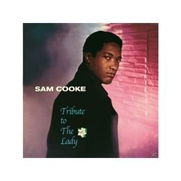 Inakustik LP Cooke, Sam: Tribute To The Lady