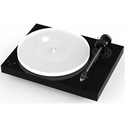 Pro-Ject X1 Plattenspieler (Pick it S2 MM)