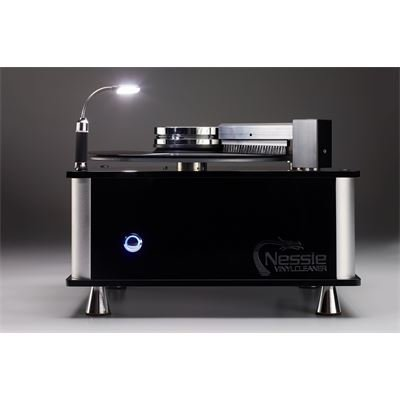 Nessie LED Audiolighting