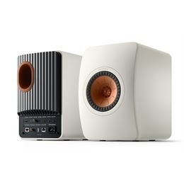 KEF LS50 Wireless II (Paar)