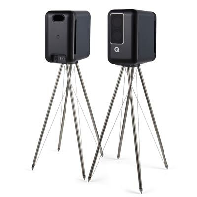 Q Acoustics Active 200 (inkl. Hub) (Set)