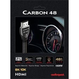 Audioquest Carbon 48 HDMI