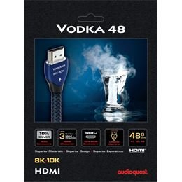 Audioquest Vodka 48 HDMI