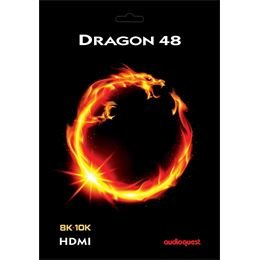 Audioquest Dragon 48 HDMI