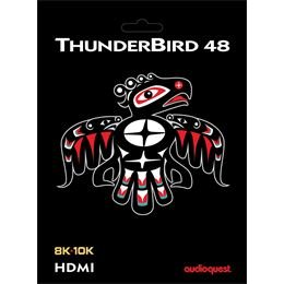 Audioquest ThunderBird 48 HDMI