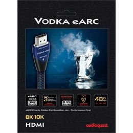 Audioquest Vodka eARC HDMI