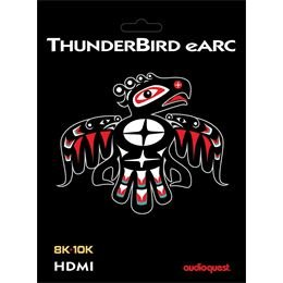 Audioquest ThunderBird eARC HDMI